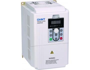 Преобразователь частоты NVF2G-7.5/PS4, 7.5кВт, 380В 3Ф, для вен-ов и насосов