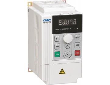 Преобразователь частоты NVF300M-0.75/TS4, 0.75кВт, 380В 3Ф , общий тип