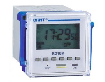 Реле времени KG10M AC110V