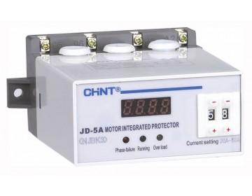 Комплексное защитное устройство JD-5A 5A-20A AC380В