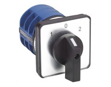 Кулачковый переключатель LW32-125/C03/2