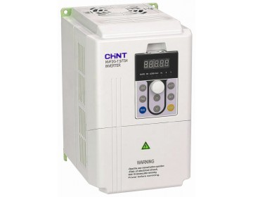 Преобразователь частоты NVF2G-5.5/TS4, 5.5кВт, 380В 3Ф , общий тип