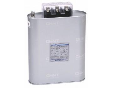 Трехфазный конденсатор BZMJ 0.45-3-3 АС450В, 3 кВАр
