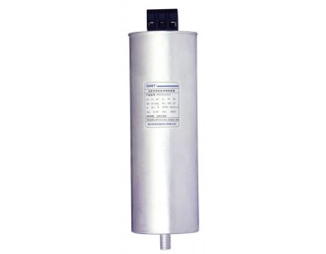Трехфазный конденсатор NWC6-0.45-20-3, АС450В, 20кВАр