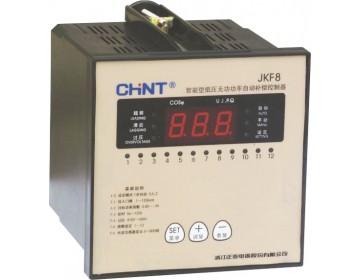 Регулятор реактивной мощности JKF8-12 с 12-тью контурами (380В)
