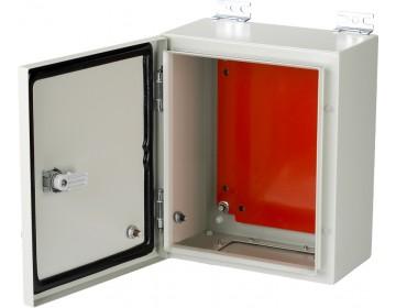 Щит з монтажной панелью NXW5-4030/20 IP54